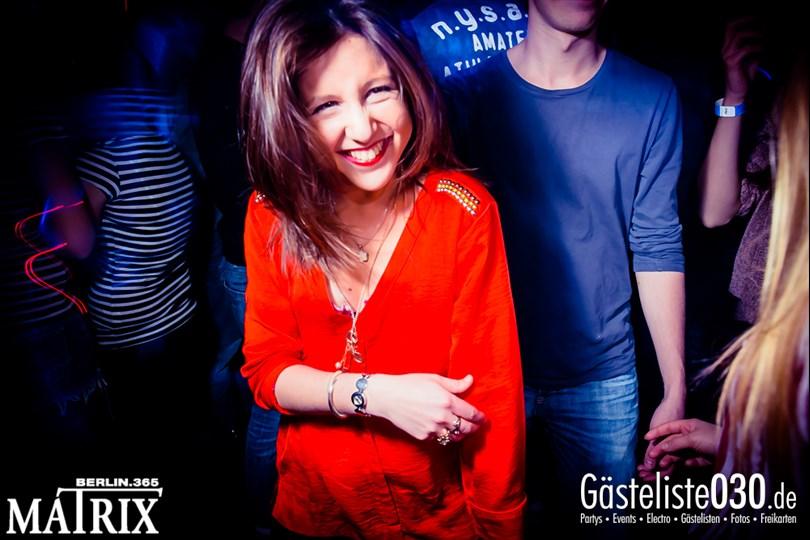 https://www.gaesteliste030.de/Partyfoto #5 Matrix Berlin vom 29.01.2014