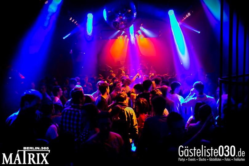 https://www.gaesteliste030.de/Partyfoto #112 Matrix Berlin vom 29.01.2014