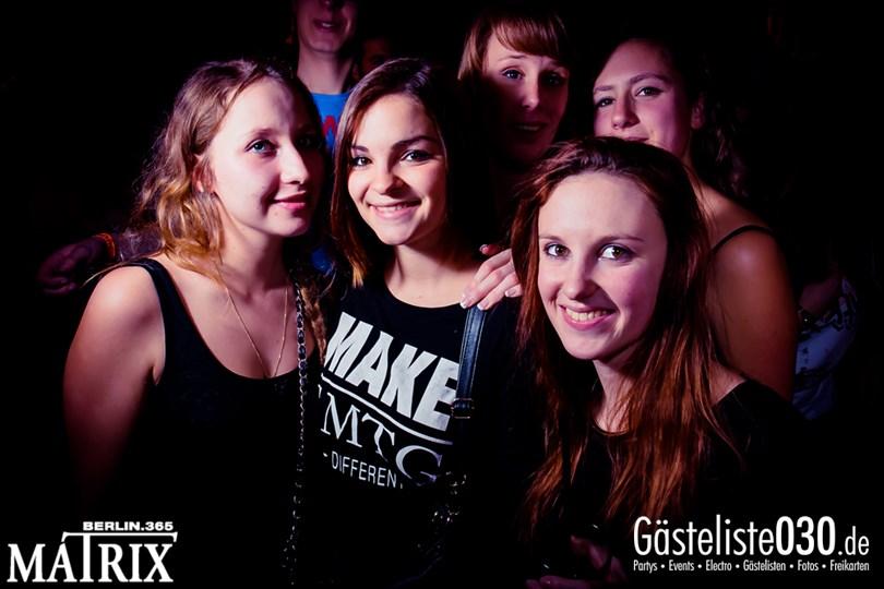 https://www.gaesteliste030.de/Partyfoto #111 Matrix Berlin vom 29.01.2014