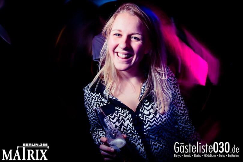 https://www.gaesteliste030.de/Partyfoto #87 Matrix Berlin vom 29.01.2014