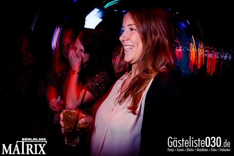 https://www.gaesteliste030.de/Partyfoto #123 Matrix Berlin vom 29.01.2014