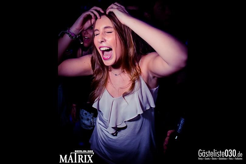 https://www.gaesteliste030.de/Partyfoto #110 Matrix Berlin vom 29.01.2014