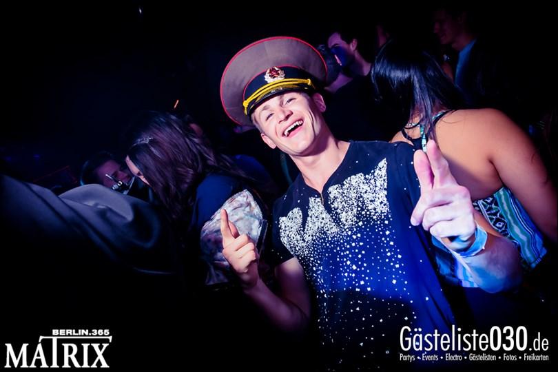 https://www.gaesteliste030.de/Partyfoto #97 Matrix Berlin vom 29.01.2014