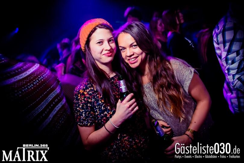 https://www.gaesteliste030.de/Partyfoto #116 Matrix Berlin vom 29.01.2014