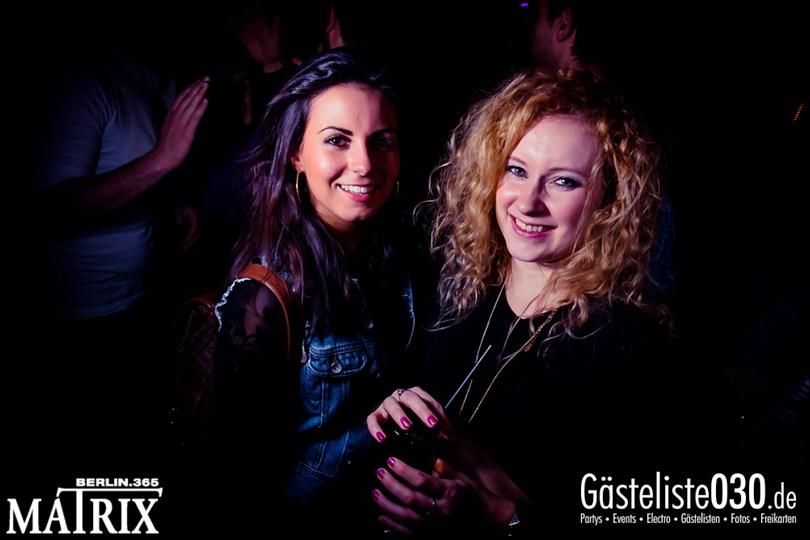 https://www.gaesteliste030.de/Partyfoto #85 Matrix Berlin vom 29.01.2014