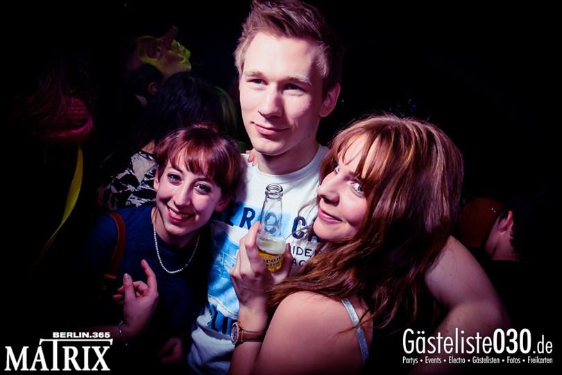 https://www.gaesteliste030.de/Partyfoto #35 Matrix Berlin vom 29.01.2014