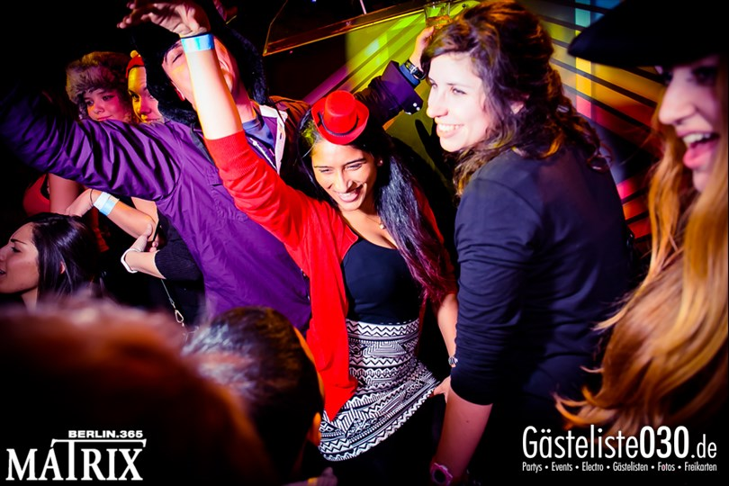 https://www.gaesteliste030.de/Partyfoto #8 Matrix Berlin vom 29.01.2014