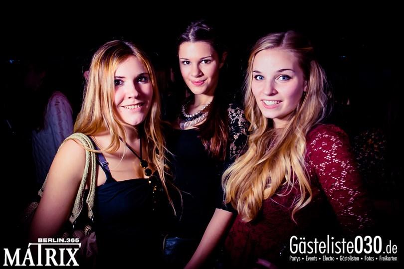 https://www.gaesteliste030.de/Partyfoto #36 Matrix Berlin vom 29.01.2014