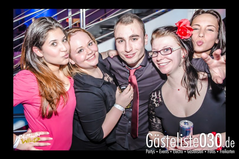 https://www.gaesteliste030.de/Partyfoto #13 E4 Berlin vom 08.02.2014