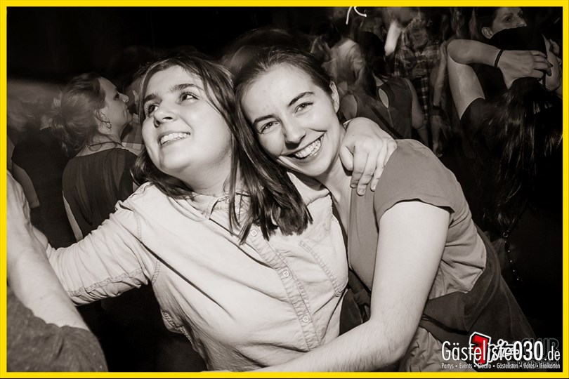 https://www.gaesteliste030.de/Partyfoto #5 Fritzclub Berlin vom 07.03.2014