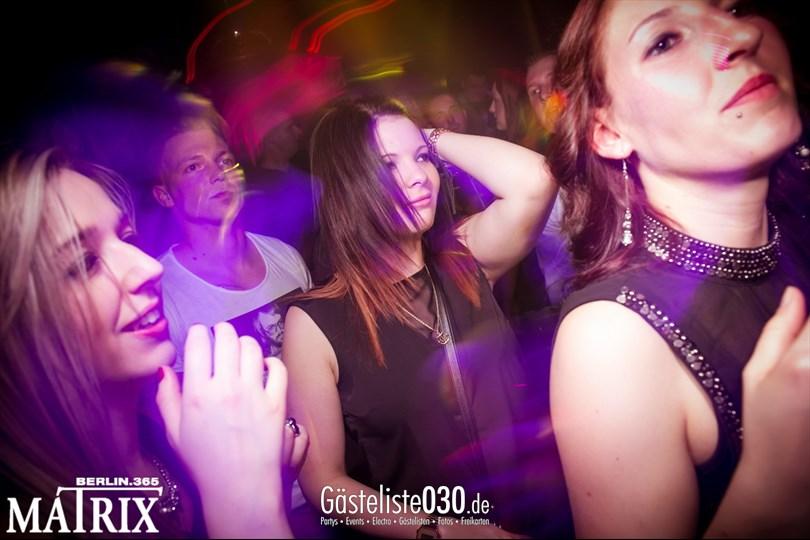https://www.gaesteliste030.de/Partyfoto #102 Matrix Berlin vom 19.03.2014