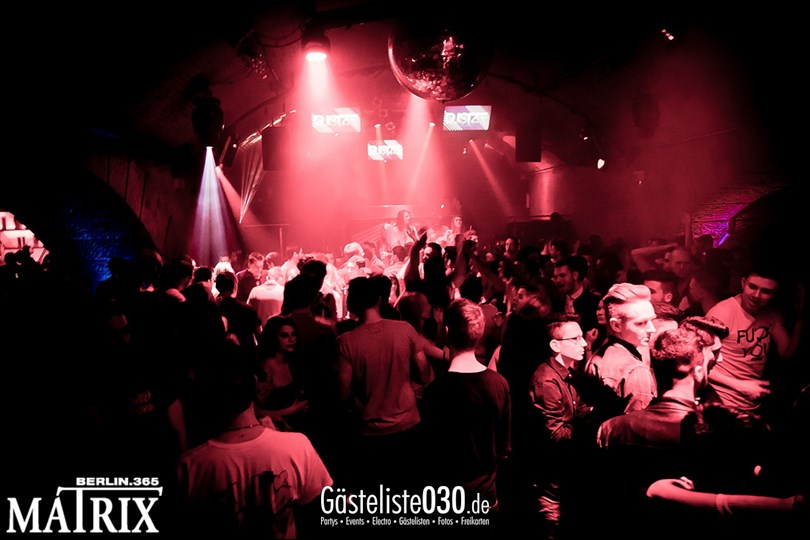 https://www.gaesteliste030.de/Partyfoto #69 Matrix Berlin vom 19.03.2014
