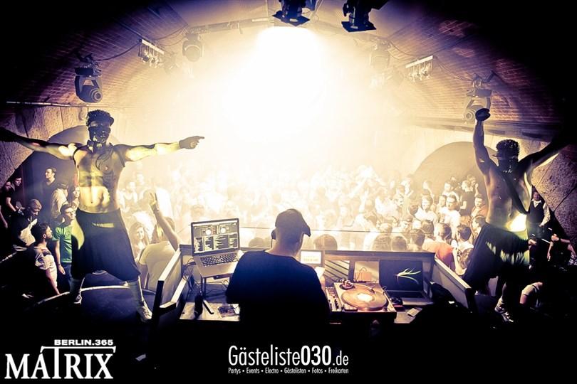 https://www.gaesteliste030.de/Partyfoto #84 Matrix Berlin vom 19.03.2014