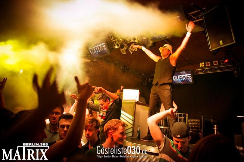 https://www.gaesteliste030.de/Partyfoto #133 Matrix Berlin vom 19.03.2014