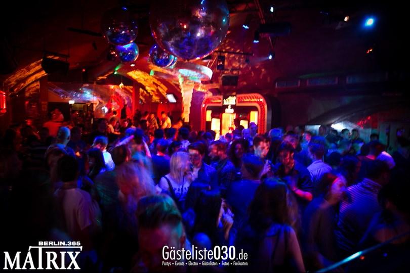 https://www.gaesteliste030.de/Partyfoto #64 Matrix Berlin vom 19.03.2014