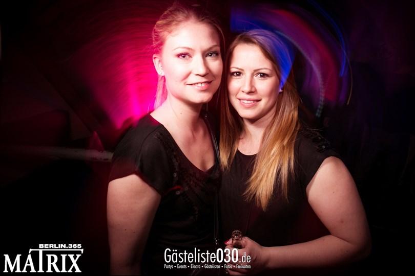 https://www.gaesteliste030.de/Partyfoto #121 Matrix Berlin vom 19.03.2014