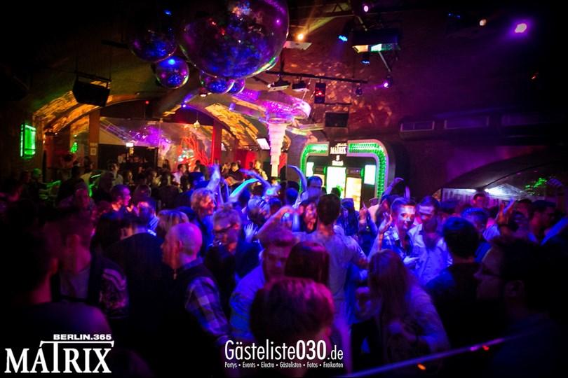 https://www.gaesteliste030.de/Partyfoto #95 Matrix Berlin vom 19.03.2014