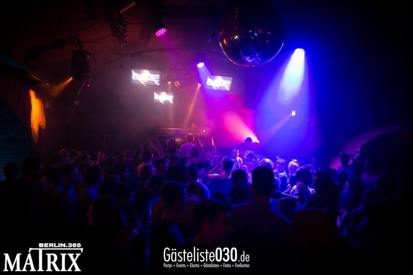 https://www.gaesteliste030.de/Partyfoto #136 Matrix Berlin vom 19.03.2014