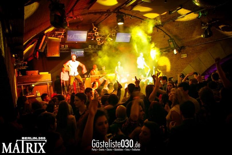 https://www.gaesteliste030.de/Partyfoto #20 Matrix Berlin vom 19.03.2014