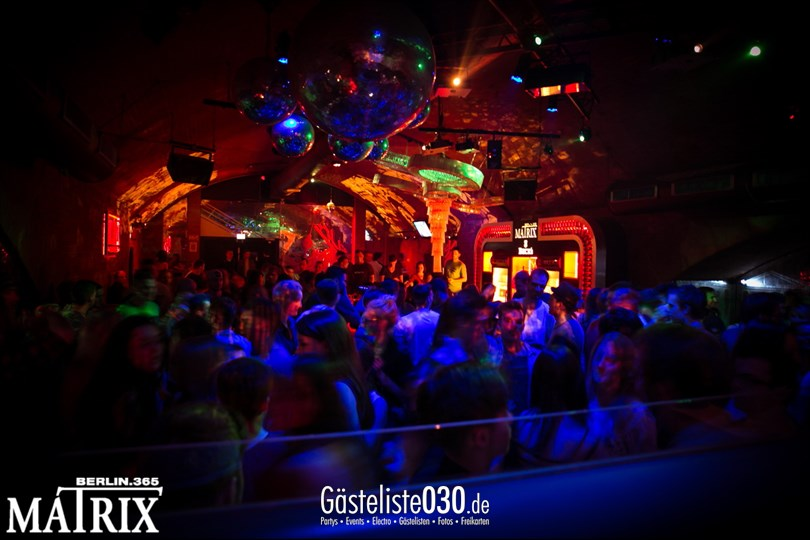 https://www.gaesteliste030.de/Partyfoto #62 Matrix Berlin vom 19.03.2014