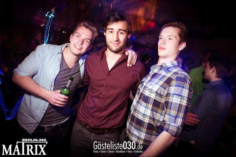 https://www.gaesteliste030.de/Partyfoto #128 Matrix Berlin vom 19.03.2014
