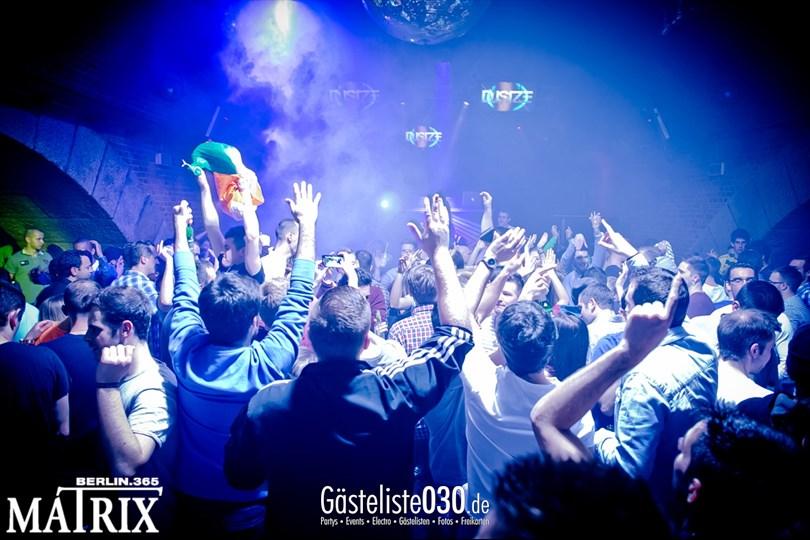 https://www.gaesteliste030.de/Partyfoto #19 Matrix Berlin vom 19.03.2014