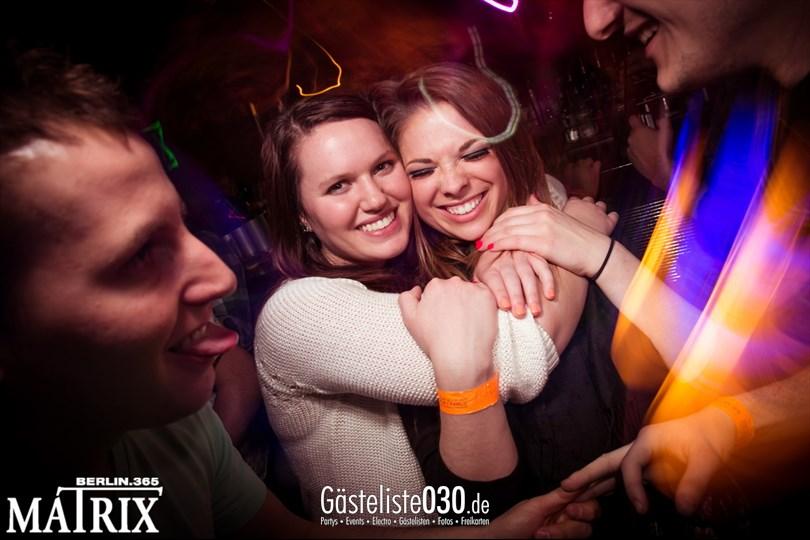 https://www.gaesteliste030.de/Partyfoto #123 Matrix Berlin vom 19.03.2014