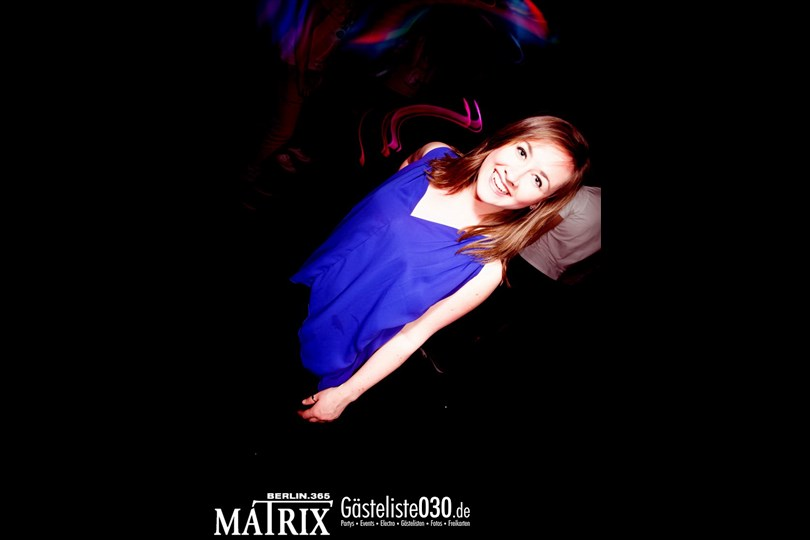 https://www.gaesteliste030.de/Partyfoto #104 Matrix Berlin vom 19.03.2014