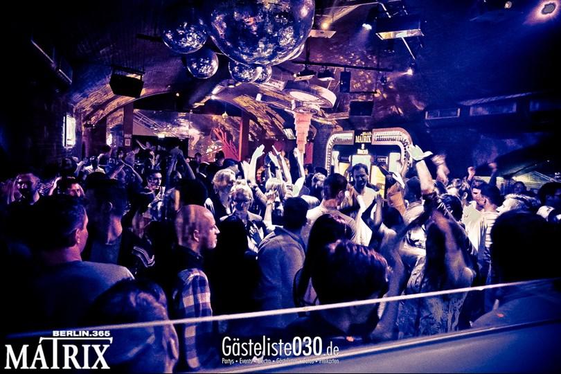 https://www.gaesteliste030.de/Partyfoto #59 Matrix Berlin vom 19.03.2014