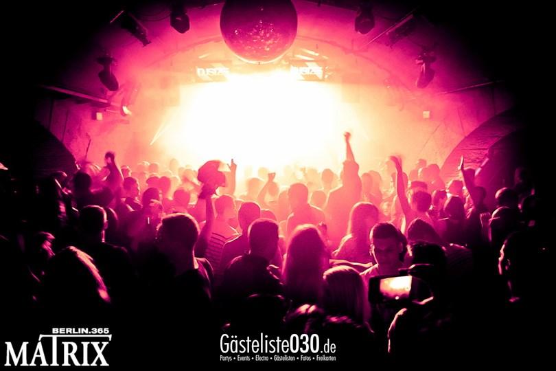 https://www.gaesteliste030.de/Partyfoto #30 Matrix Berlin vom 19.03.2014
