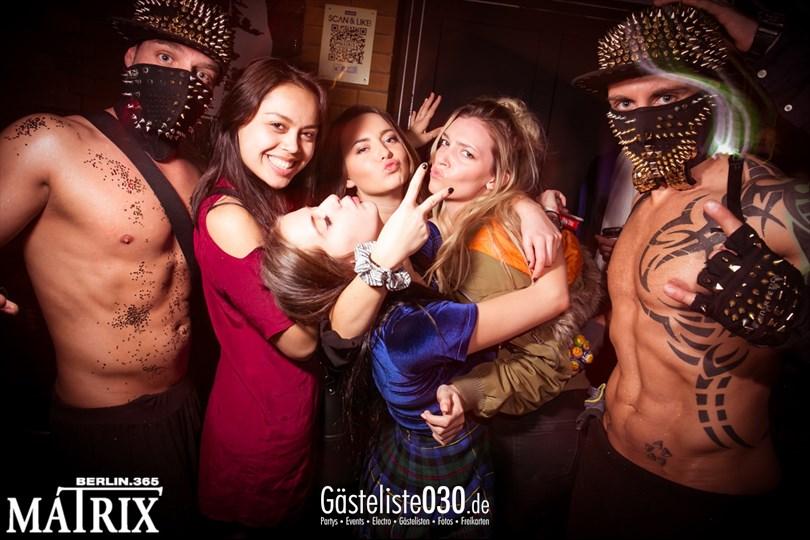 https://www.gaesteliste030.de/Partyfoto #57 Matrix Berlin vom 19.03.2014