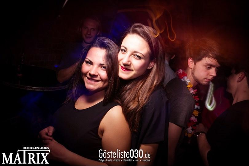 https://www.gaesteliste030.de/Partyfoto #92 Matrix Berlin vom 19.03.2014