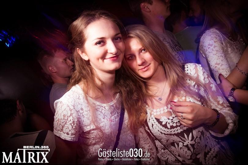 https://www.gaesteliste030.de/Partyfoto #67 Matrix Berlin vom 19.03.2014