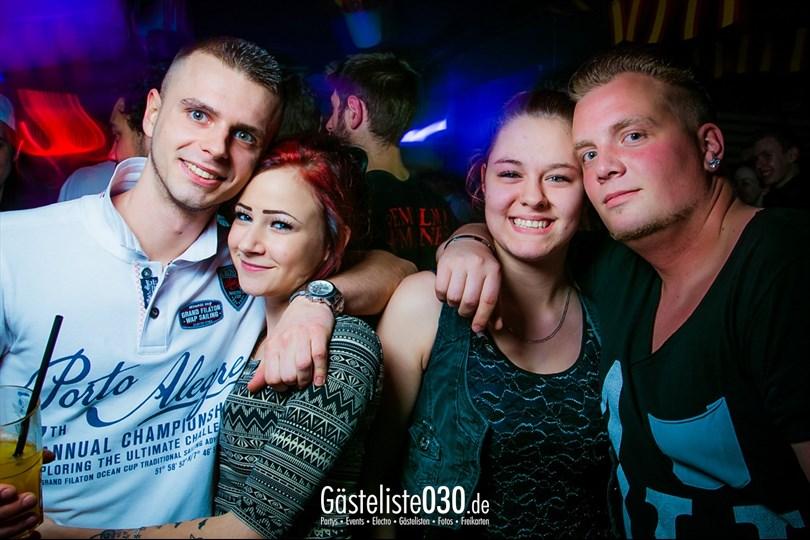 https://www.gaesteliste030.de/Partyfoto #67 QBerlin Berlin vom 29.03.2014
