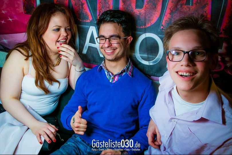 https://www.gaesteliste030.de/Partyfoto #46 QBerlin Berlin vom 29.03.2014