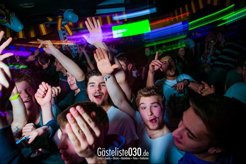 https://www.gaesteliste030.de/Partyfoto #8 QBerlin Berlin vom 29.03.2014