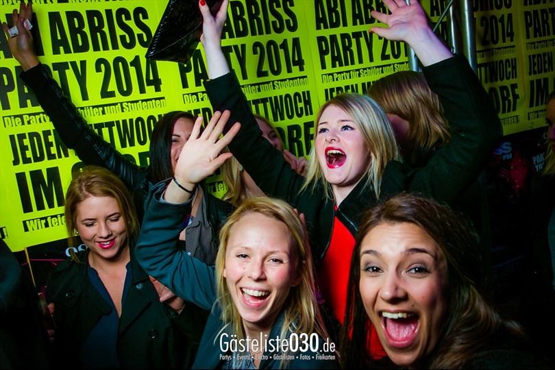 https://www.gaesteliste030.de/Partyfoto #11 QBerlin Berlin vom 29.03.2014