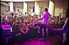 Partyfotos Goya 01.03.2014 Balkanija pres. Sasa Kovacevic & Band