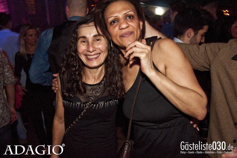 https://www.gaesteliste030.de/Partyfoto #104 ADAGIO Berlin vom 01.03.2014