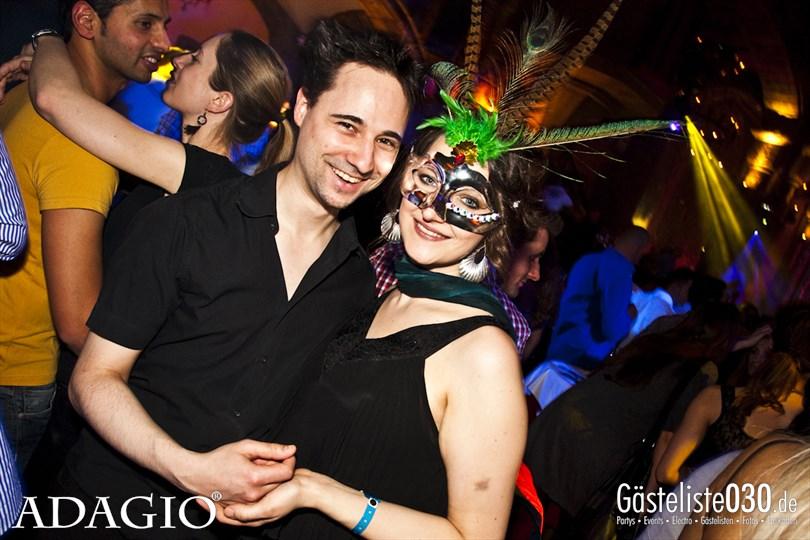 https://www.gaesteliste030.de/Partyfoto #46 ADAGIO Berlin vom 01.03.2014