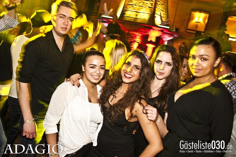 https://www.gaesteliste030.de/Partyfoto #53 ADAGIO Berlin vom 01.03.2014