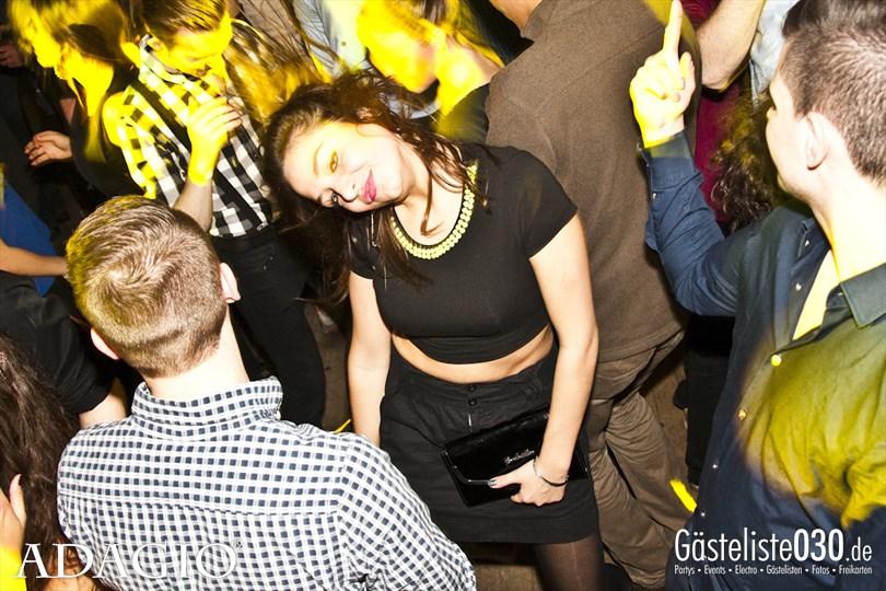 https://www.gaesteliste030.de/Partyfoto #86 ADAGIO Berlin vom 01.03.2014