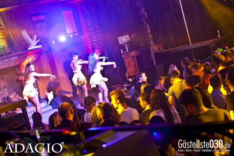 https://www.gaesteliste030.de/Partyfoto #107 ADAGIO Berlin vom 01.03.2014