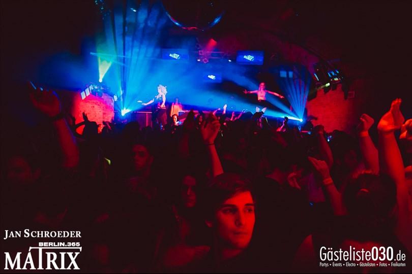 https://www.gaesteliste030.de/Partyfoto #122 Matrix Berlin vom 01.03.2014
