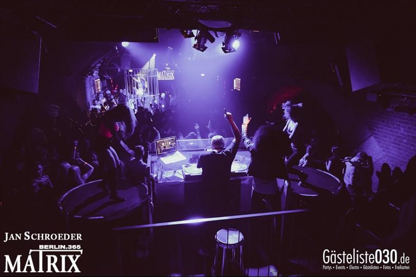 https://www.gaesteliste030.de/Partyfoto #27 Matrix Berlin vom 01.03.2014