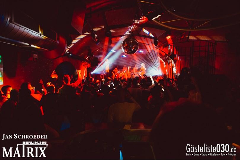 https://www.gaesteliste030.de/Partyfoto #85 Matrix Berlin vom 01.03.2014