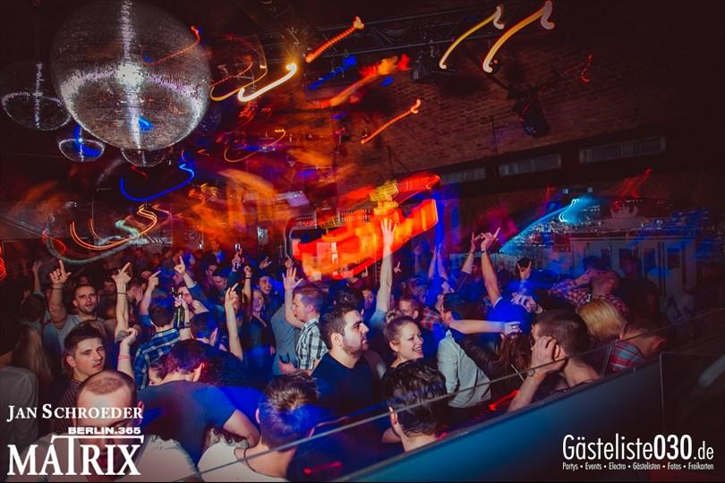 https://www.gaesteliste030.de/Partyfoto #103 Matrix Berlin vom 01.03.2014