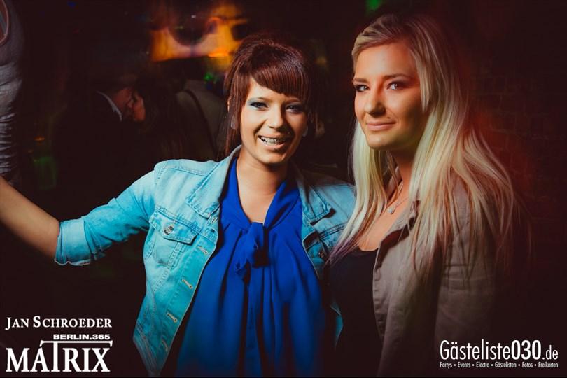 https://www.gaesteliste030.de/Partyfoto #93 Matrix Berlin vom 01.03.2014