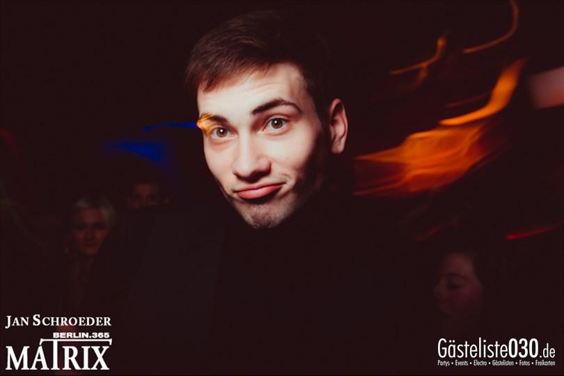 https://www.gaesteliste030.de/Partyfoto #87 Matrix Berlin vom 01.03.2014