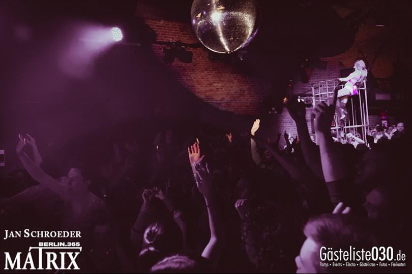 https://www.gaesteliste030.de/Partyfoto #40 Matrix Berlin vom 01.03.2014